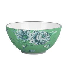 Jasper Conran Chinoiserie Green Bowl 14cm