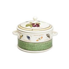 Wedgwood Sarah's Garden Covered Vege Dish