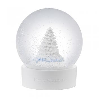 Christmas Snowglobe 2021
