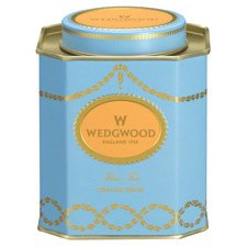Wedgwood Tea Orange Pekoe 125G Caddy