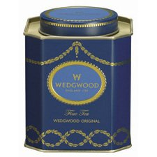 Wedgwood Tea Wedgwood Original 125G Caddy