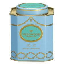 Wedgwood Tea English Afternoon 125G Caddy