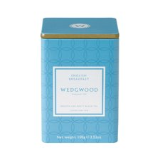 English Breakfast Tea Caddy 100g