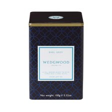 Earl Grey Tea Caddy 100g