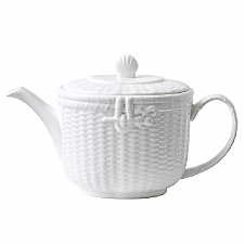 Wedgwood Nantucket 1ltr Teapot