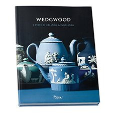 Wedgwood - A Story Of Creation & Innovation