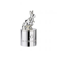 Peter Rabbit Silver Tooth Box