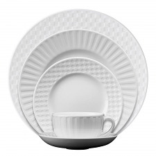 Wedgwood Night & Day  5 Piece Place Setting