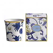 Wedgwood Little Luxuries Cornucopia Candle: Earl Grey Fragrance