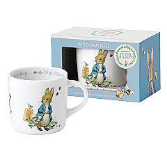 Wedgwood Peter Rabbit Boy Single Handled Mug