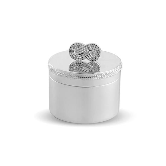 Vera Wang Infinity Baby Tooth Box
