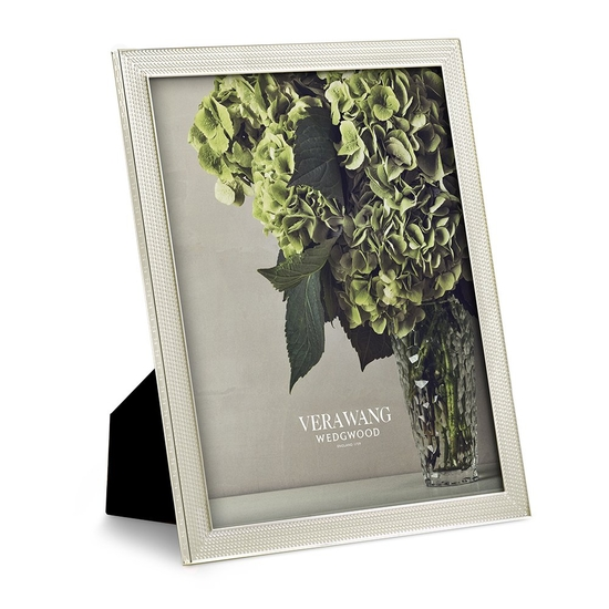 """Vera Wang With Love Nouveau Pearl Frame 8""""x10"""""""