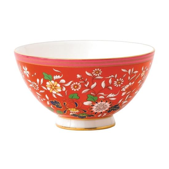 Wonderlust Crimson Jewel Bowl 11cm