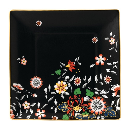 Wonderlust Oriental Jewel Tray 14.5cm