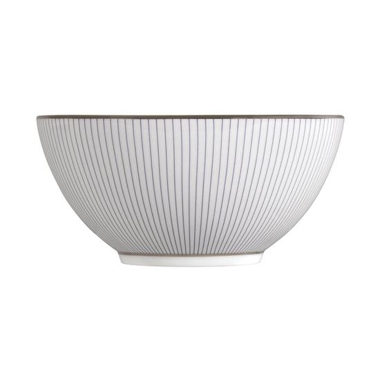 Jasper Conran Pin Stripe Gift Bowl 14cm