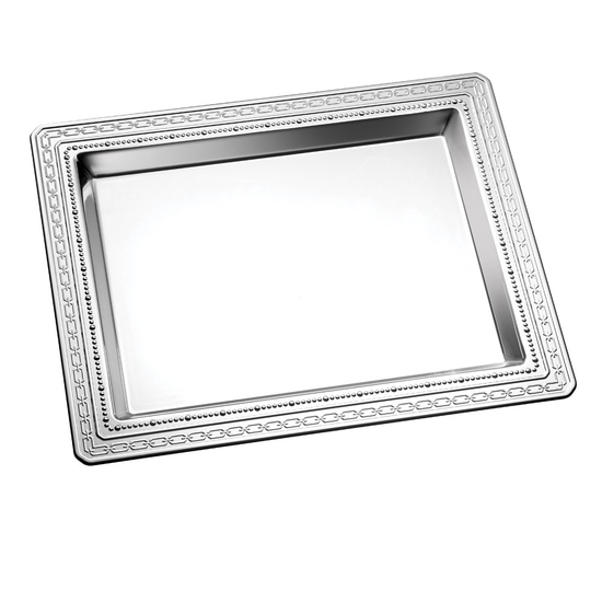 Vera Wang With Love Statement Tray 25cm