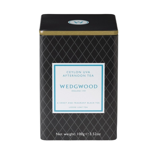 Ceylon Uva Afternoon Tea Caddy 100g