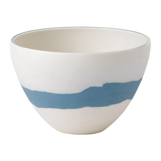 Blue Pebble Bowl 13cm