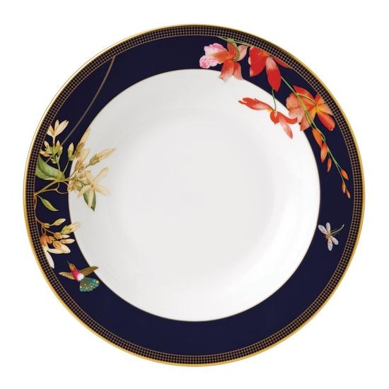 Hummingbird Soup Plate 23cm