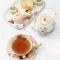 Cuckoo Tea for One