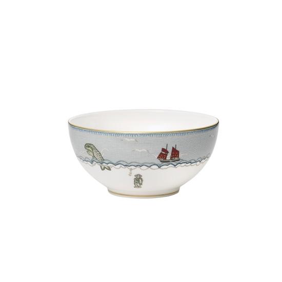 Sailor's Farewell Cereal Bowl