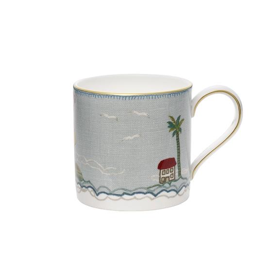 Sailor's Farewell Mug