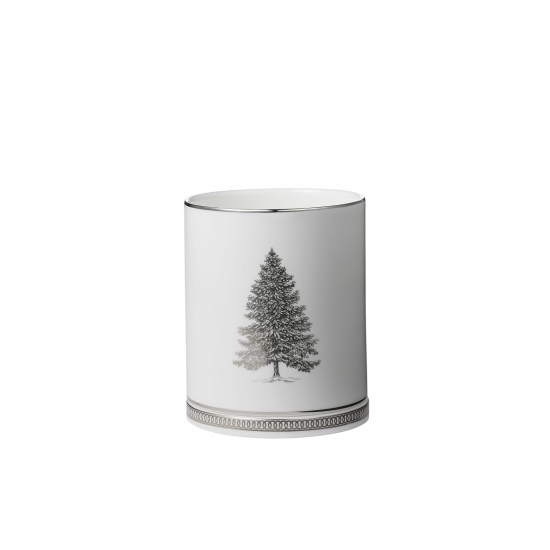 Christmas Tree Lithophane 11cm