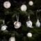 Pitcher Ornament 8cm
