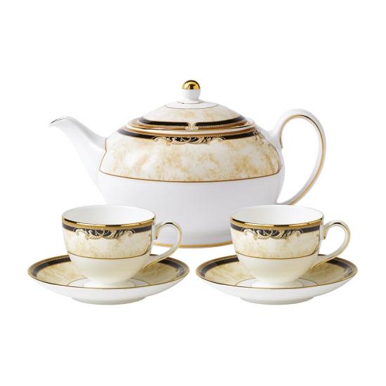 Cornucopia Tea for Two