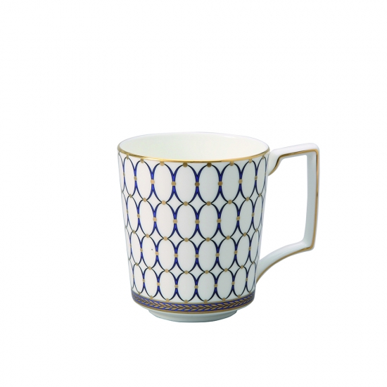 Renaissance Gold Mug