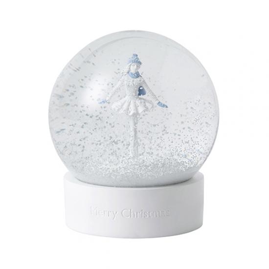 Christmas Snowglobe 2020
