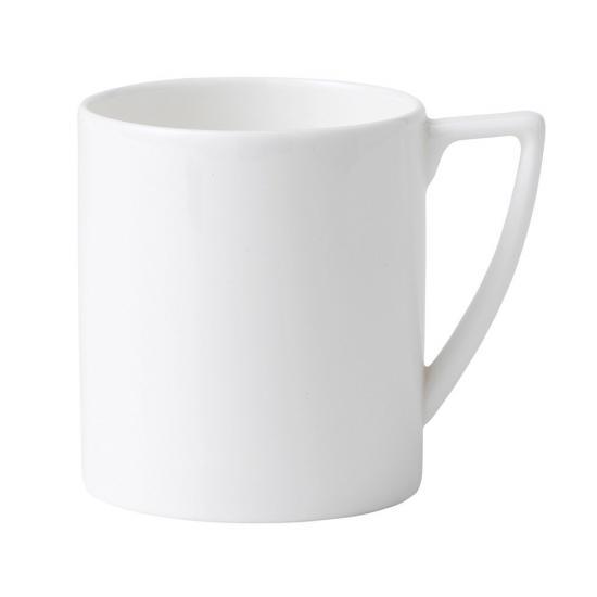 Jasper Conran White Mini Mug