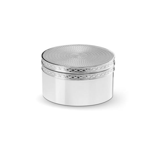 Vera Wang With Love Nouveau Silver Gift Box 8cm