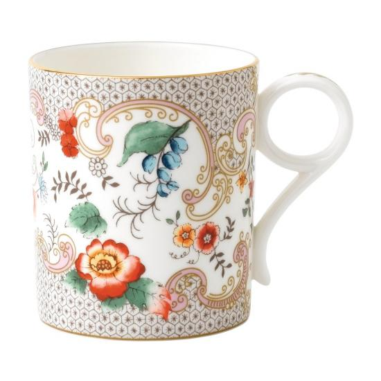 Wonderlust Rococo Flowers Mug Small 200ml
