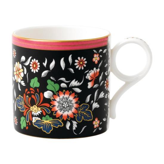 Wonderlust Oriental Jewel Mug Large 300ml