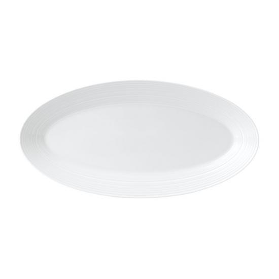 Jasper Conran Strata Serving Platter 39cm