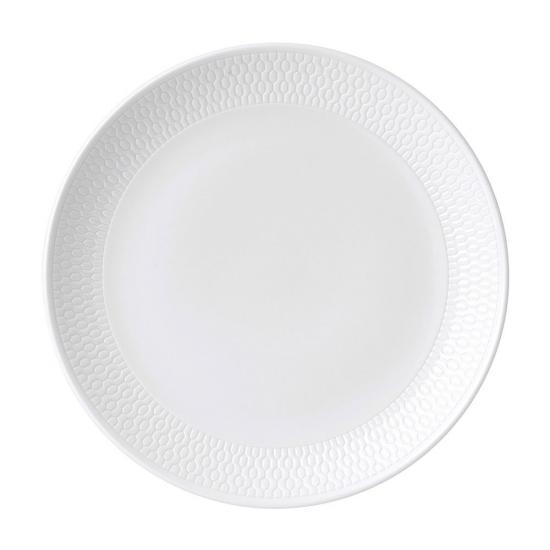Gio Coupe Plate 17cm