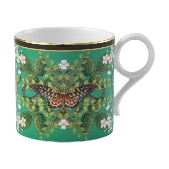 Wonderlust Emerald Forest Large Mug 280ml