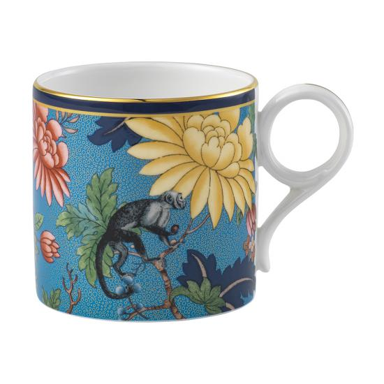 Wonderlust Sapphire Garden Large Mug 280ml