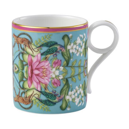 Wonderlust Menagerie Small Mug 210ml