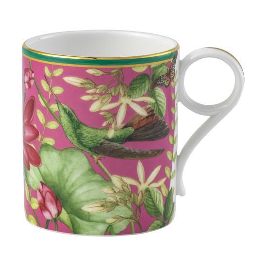 Wonderlust Pink Lotus Small Mug 210ml