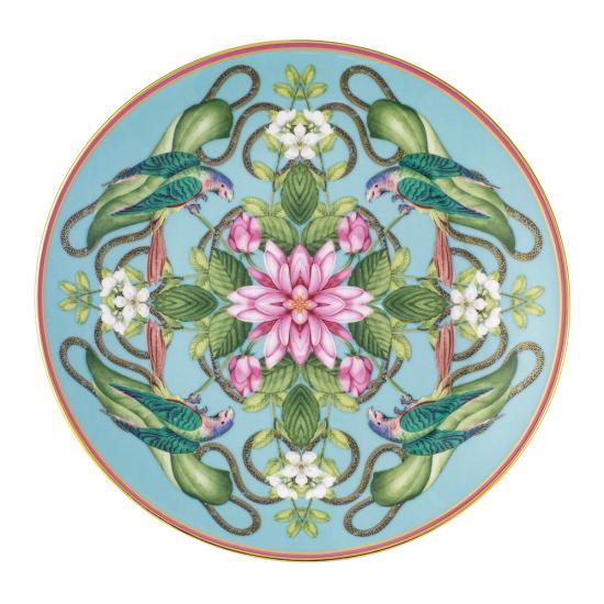 Wonderlust Menagerie Plate 20cm
