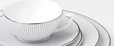 Jasper Conran White Tableware